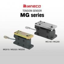 MG010 Tension Sensor Nireco | Cảm biến đo lực căng MG Series Nireco