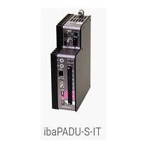 Mô đun IBA - Intelligent central units