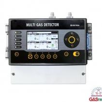Mutil Gas Detector GTM-1000 Gastron | Máy dò đa khí GTM-1000 Gastron