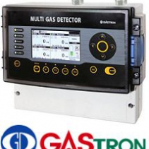 Mutil Gas Detector GTM-1000 Gastron   Gastron Viet Nam