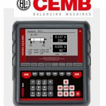 N600 CEMB | Máy cân bằng động N600 CEMB