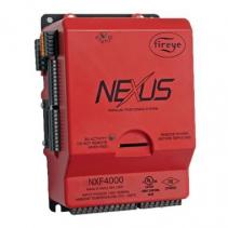 Nexus NXF4000 | Bộ điều khiển vận hành đầu đốt nhiên liệu Fireye