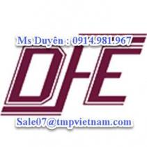 Nhà phân phối hãng DFE Việt Nam