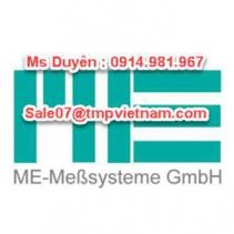 Nhà phân phối hãng ME SYSTEMSE