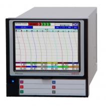 Paperless Recorder VM8100A Ohkura | Máy ghi dữ liệu VM8100A Ohkura