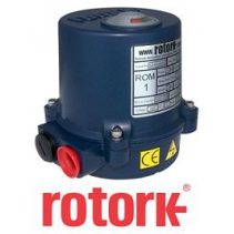 Part-turn actuator ROM Rotork Việt Nam