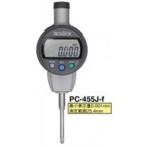 PC-455J-f Đồng hồ so điện tử Teclock