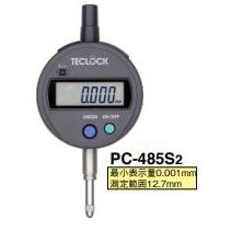 PC-485s2 Teclock Đồng hồ so điện tử