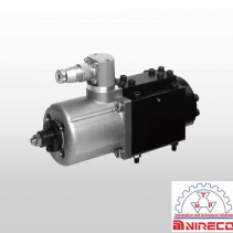 PG300/500/800 Servo Valve Power Guide Nireco | Van Servo Nireco PG300/500/800