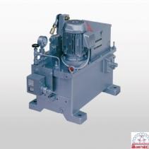 POWERPACK AJ02 / AJ03 | Thiết bị truyền động thủy lực AJ02 / AJ03 Nireco