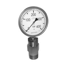 Pressure Gauge BDT15 Badotherm Việt Nam