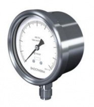 Pressure Gauges BDT20 Badotherm | Badotherm Việt Nam