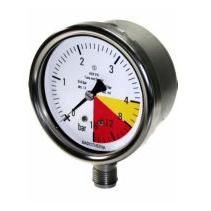 Pressure Gauges BDT20-P Badotherm Việt Nam