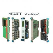 Relay card Vibro-Meter® | Đại Lý Phân Phối Vibro-Meter® tại Việt Nam