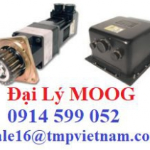 Rotation Actuators MOOG | MOOG VIET NAM