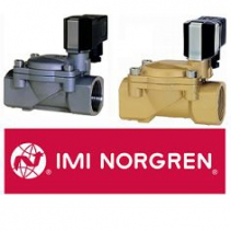 Solenoid Valves Norgren | Van điện từ gián tiếp Norgren