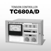 Tension Controller TC680A/D | Bộ điều khiển lực căng TC680A/D Nireco