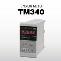 Tension Meter TM340 | Bộ hiển thị lực căng TM310T Nireco