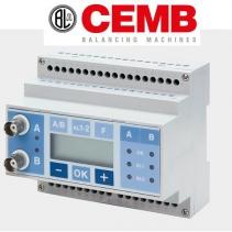 Thiết bị giám sát rung TM1 CEMB | Vibration monitoring TM1 CEMB