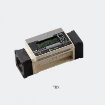 Turbine Gas Meters TBX/TBZ Aichi Tokei Denki | Đồng hồ đo lưu lượng khí TBX/TBZ Aichi Tokei Denki