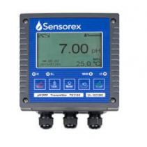 TX3100 Bộ điều khiển pH/ORP thông minh, SENSOREX Việt Nam