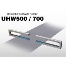 Ultrasonic Autowide Sensor UHW500 / 700 | Cảm biến chỉnh biên UHW500 / 700 Nireco
