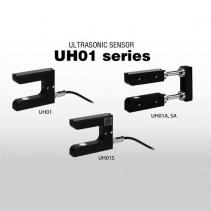 ULTRASONIC SENSOR UH01 | Cảm biến chỉnh biên UH01 Nireco