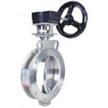 Hight performance butterfly valve, 4Matic Việt Nam
