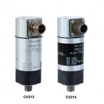 Velocity transducer CV213/CV214 | Đầu dò vận tốc CV213/CV214 Vibro-Meter