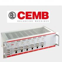 Vibration monitoring TDSP CEMB | Bộ giám sát rung TDSP CEMB