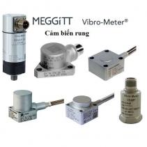 Vibration sensors Meggitt | Cảm biến rung Vibro-Meter