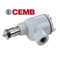 Vibration transmitter TR-I CEMB | Cảm biến đo rung TR-I Cemb