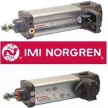 Xi lanh khí Norgren | Pneumatic Cylinders NORGREN
