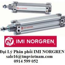 Xi lanh RA Series IMI NORGREN | Pneumatic Cylinders